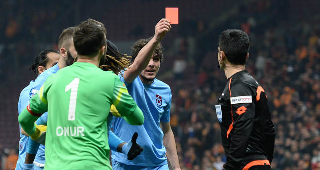 「soccer team red card」の画像検索結果