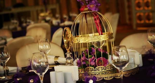 Countdown to wedding season 2016 wedding trends daily sabah countdown to wedding season 2016 wedding trends junglespirit Choice Image