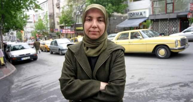 Yıldız Ramazanoğlu: Politics and emotions