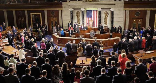 US House demands UN war crime tribunal against Assad regime