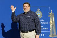 US programmer Ray Tomlinson, pictured in 2009, invented the user@host standard for email addresses. (AFP Photo)