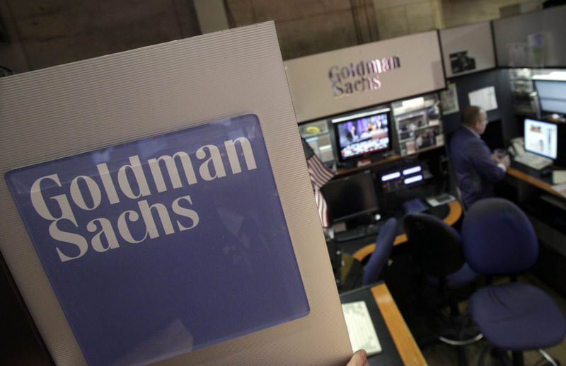 The Libyan Investment Authority, created in 2006 to oversee the country's oil riches, accused Goldman Sachs of duping it into making investments that its ,naive, staff did not understand.