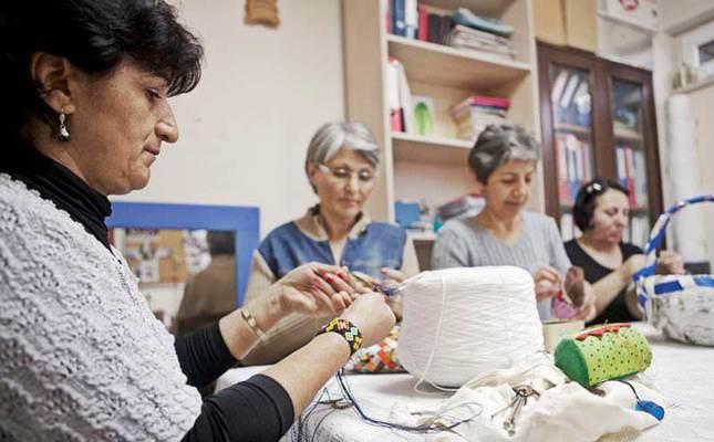 Turkish NGOs fight for women's development