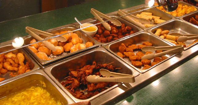 Leave More Than 100 Grams Of Leftover Food On Plate Pay 2 Euros