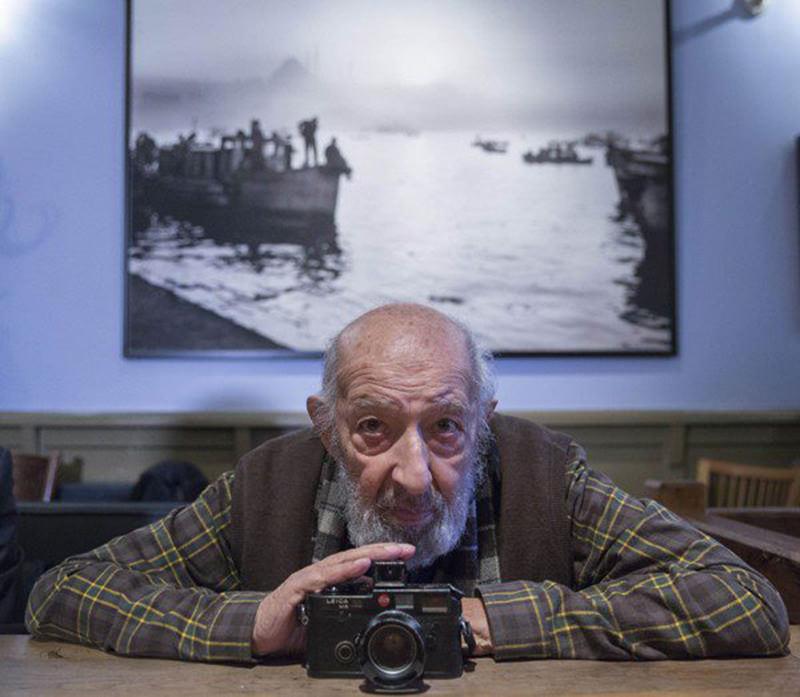 Photographer Ara Gu00fcler (IHA Photo)