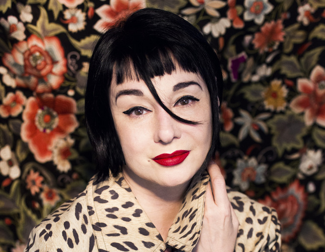"""Misia is a """"character voice"""" who participates in various projects outside her career as a fado singer. She will make her debut at CRR Concert Hall as part of her Para Amalia tour on March 25."""