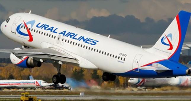 Russia lifts ban on flights to Turkey's southern resort city of Antalya