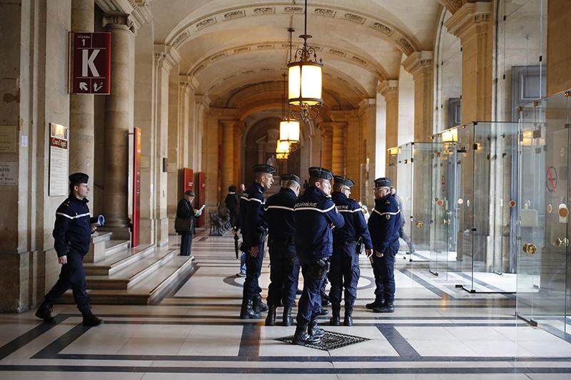 French terror suspect Reda Kriket charged after 'unprecedented