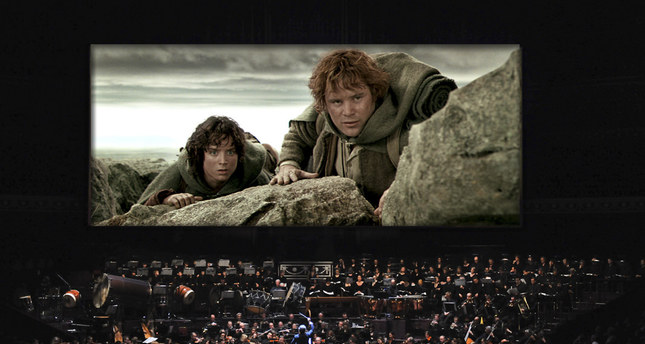 Head to Middle-earth with epic performances of 'The Lord of the Rings' soundtracks