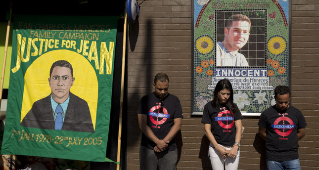 De Menezes family lose European court battle