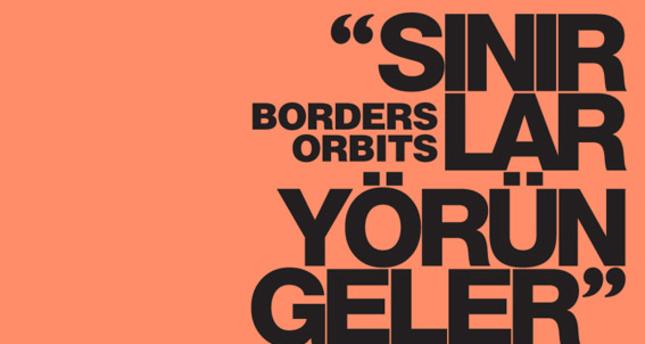 Siemens Sanat presents Borders, Orbits Competition