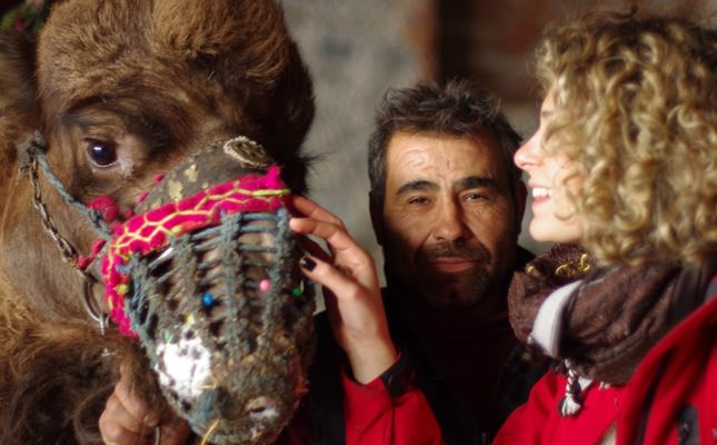 Documentary on camel wrestling premieres at IFF