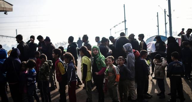 Greece passes asylum law needed for EU-Turkey refugee deal