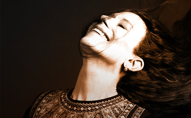 Award-winning American musician Meredith Monk takes Istanbul stage