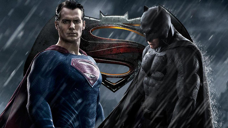 Batman v Superman: Dawn of Justice (DHA Photo)