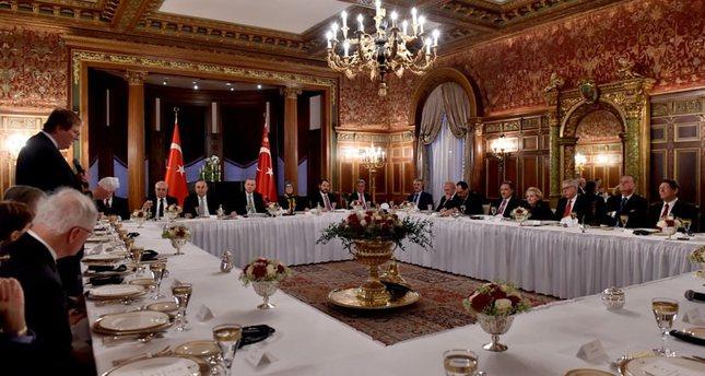 emTurkish Presidency/em