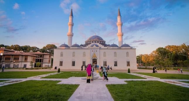 Turkish-American Cultural Center: A beacon of modern Islam that strives to battle stigma in US and beyond