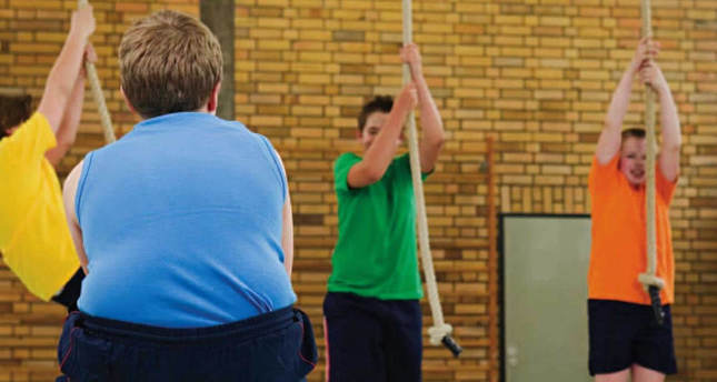 Global obese population eclipses underweight