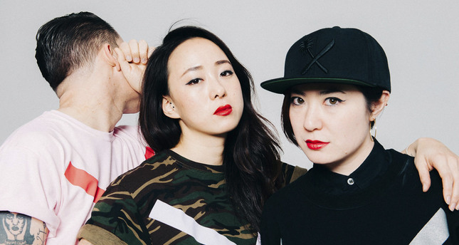 Thrilling music of Lynch films to be performed by Xiu Xiu