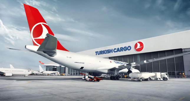 Turkish Cargo eyes India's pharma industry as future growth segment