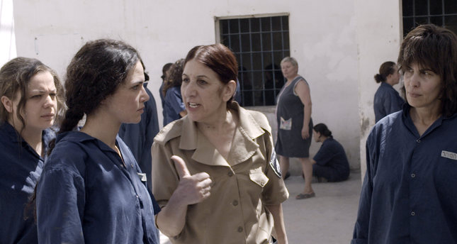 "Inspired by Palestinian women who were imprisoned in Israel, ""3,000 Nights,"" set in the '80s, focuses on a newly married Palestinian teacher who is unjustly accused and sentenced to eight years in an Israeli prison."