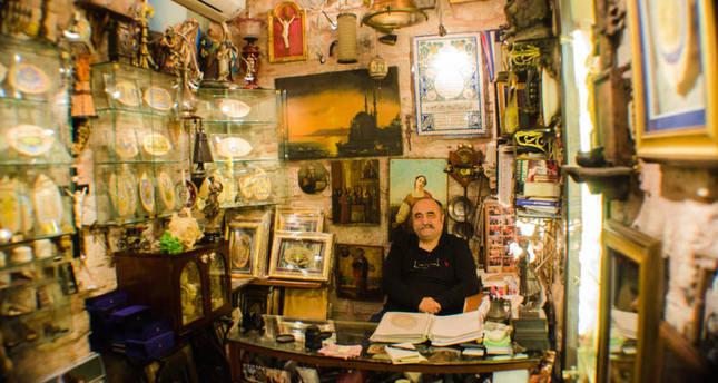 Prayers of three religions revealed on Armenian craftsman's 'Leaves of Tolerance'