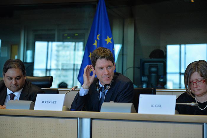 Maarten Verwey (AA Photo)
