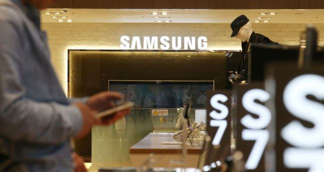 Samsung flags better-than-expected Q1 profit rise