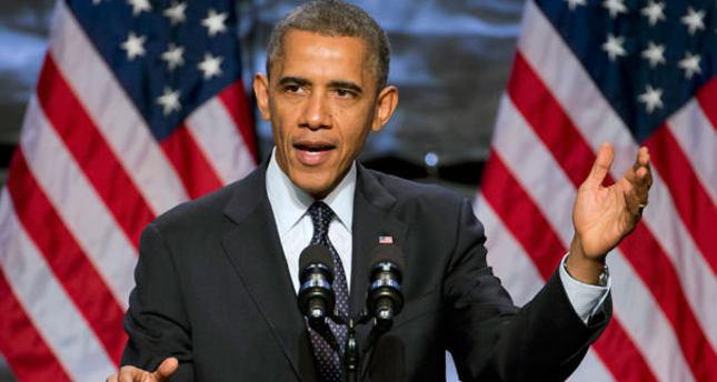 Obama to discuss Daesh at CIA next week