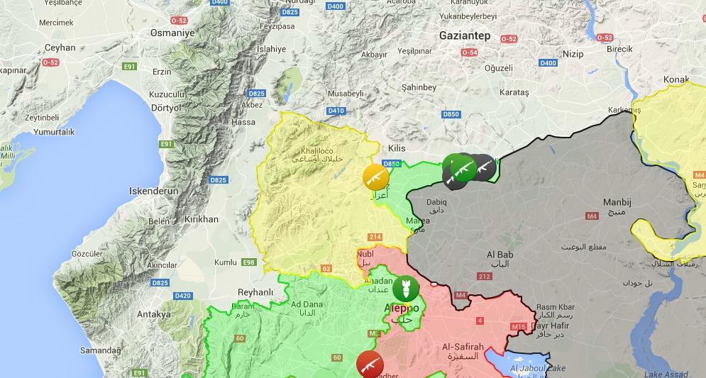 Afbeeldingsresultaat voor north syria