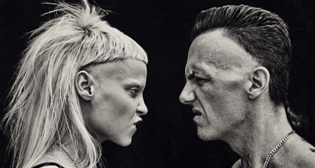 Odd-couple Die Antwoord to perform at Turkish music fest
