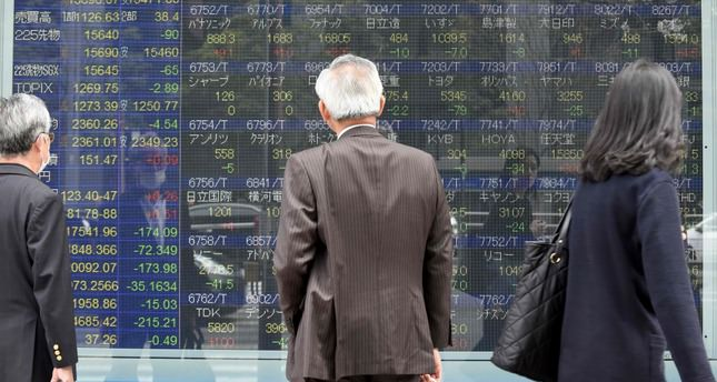 Inflation tests ahead, currencies often not cooperating