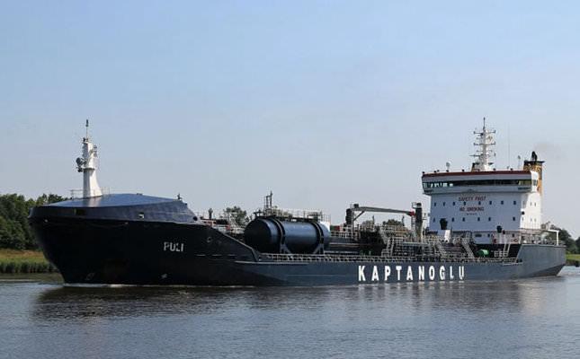 Pirates abduct 6 Turkish seamen off coast of Nigeria