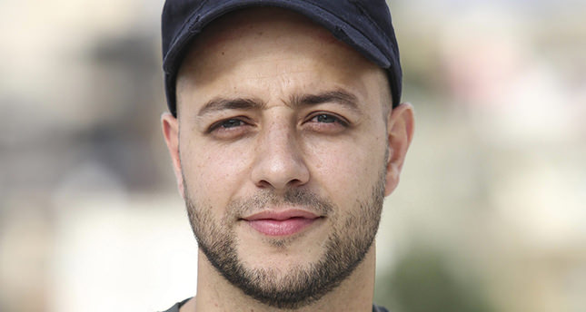Maher Zain urges Muslims to do 'whatever they can to show