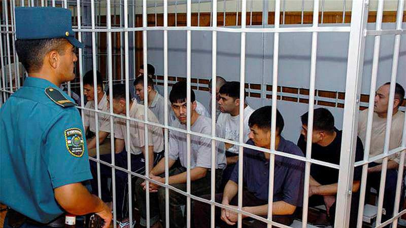 Muslims convicted of anti-government activity are regularly tortured and often die in Uzbek jails, the report says.