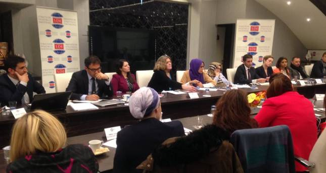 Daily Sabah Centre discusses Turkey's ongoing struggle against terrorism, foreign fighters