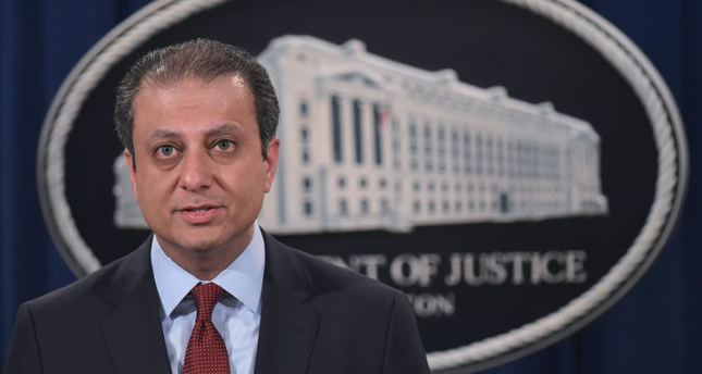 US attorney Bharara set free hacker who led attacks on Turkish gov't