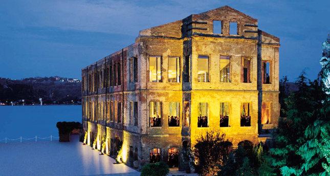 Esma Sultan Mansion