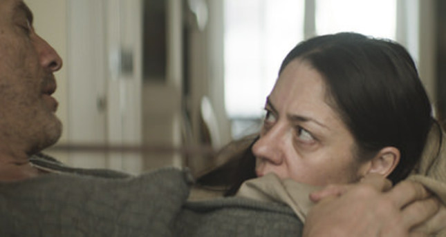 Film depicts desperate woman's fight against bureaucracy
