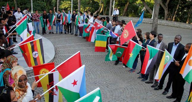 OIC countries aim to create Islamic Common Market