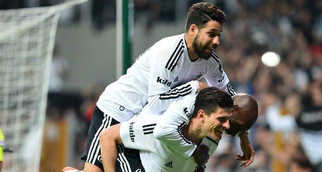 Beşiktaş triples value on Borsa Istanbul