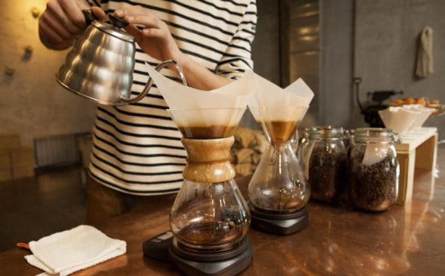 Coffee festival coming to Ankara