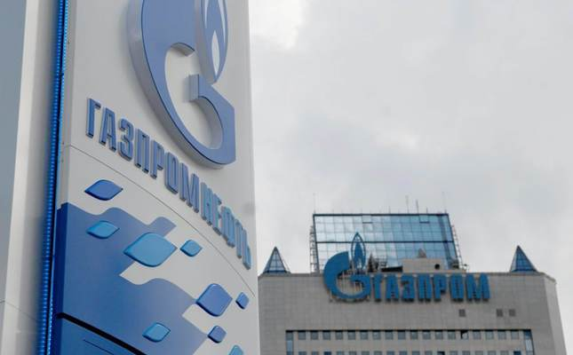 Gazprom agrees on discount for Turkish natural gas importers