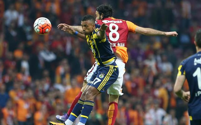 Turkish football deserves much better derbies