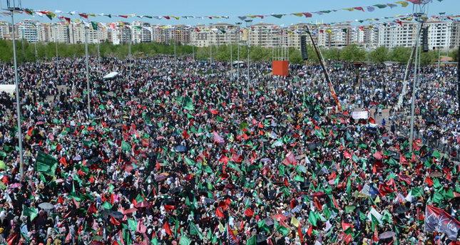 Nationwide events mark Prophet Muhammad's birthday in Turkey