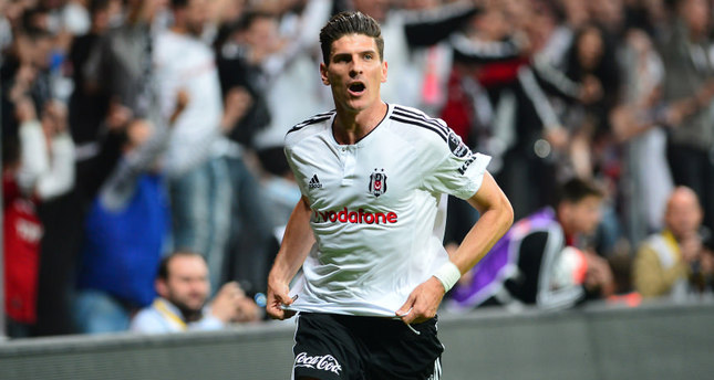 Beşiktaş achieve best performance in 13 seasons