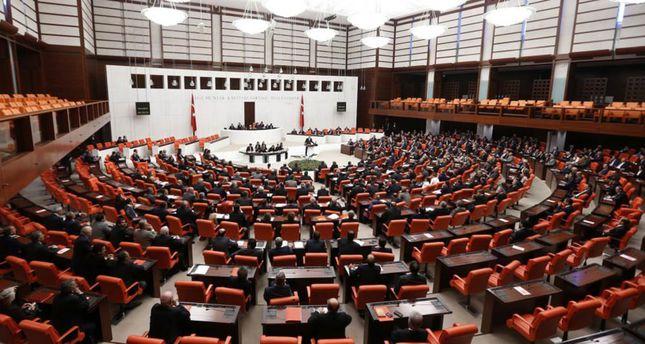 Bill on international judicial cooperation in Turkish Parliament