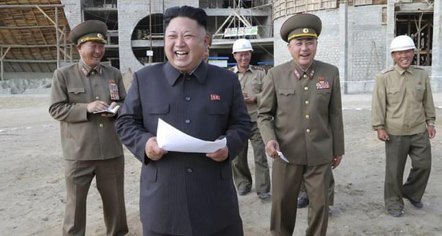 Arbeitslager Nordkorea