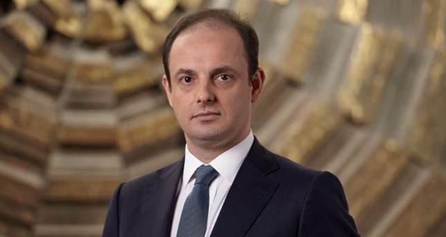 New CBRT Governor Murat Çetinkaya