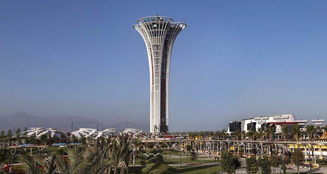 EXPO 2016 Antalya to kick off on April 23